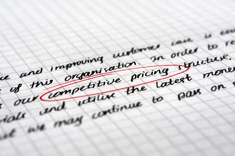 How to Tell If You Are Pricing Your New Product Right