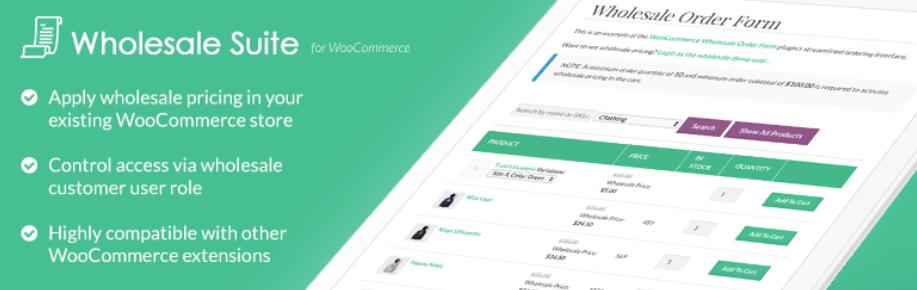 Bulk discounts in WooCommerce